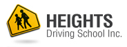 Heights Driving School
