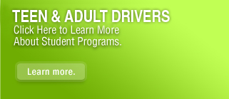 Teen Driving School Cleveland